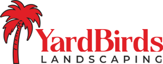 YardBirds Landscaping, Design and Installation Services, Kingwood, TX.