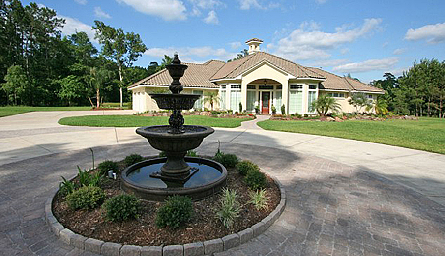 Water Features, Fountains, Waterscapes, Ponds, Waterfalls, Kingwood TX.